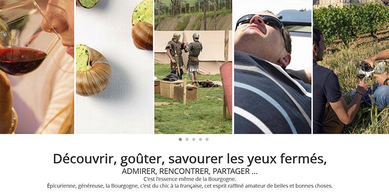 Tous à la découverte de la Bourgogne Franche Comté
